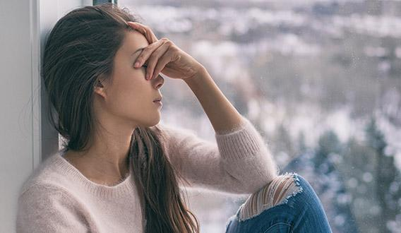 hypnose contre la dépression
